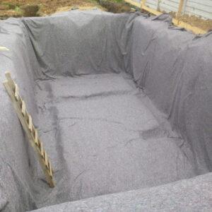 Hidroizolatie Fundatie Pivnita Otopeni